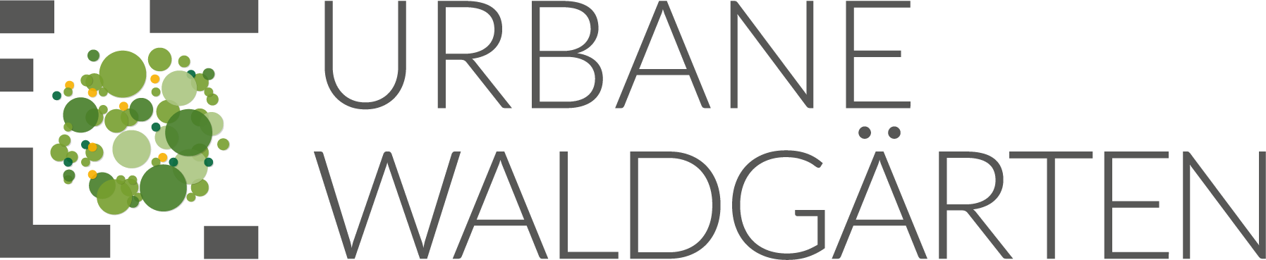 Urbane Waldgärten
